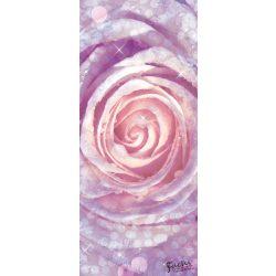 Rózsa öntapadós poszter, fotótapéta 2157SKT /91x211 cm/