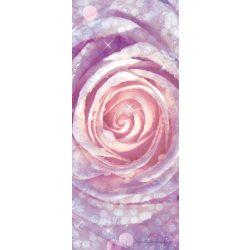 Rózsa vlies poszter, fotótapéta 2157VET /91x211 cm/