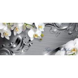 Virág minta vlies poszter, fotótapéta 2158VEP /250x104 cm/