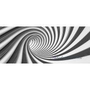 Absztrakt 3D vlies poszter, fotótapéta 2173VEP /250x104 cm/