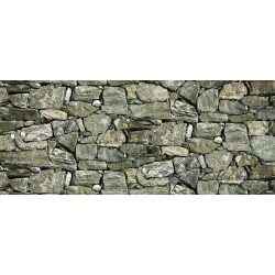 Kőfal vlies poszter, fotótapéta 2190VEP /250x104 cm/