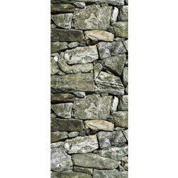 Kőfal vlies poszter, fotótapéta 2190VET /91x211 cm/