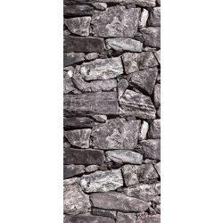 Kőfal öntapadós poszter, fotótapéta 2191SKT /91x211 cm/