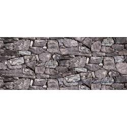 Kőfal vlies poszter, fotótapéta 2191VEP /250x104 cm/