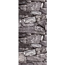 Kőfal vlies poszter, fotótapéta 2191VET /91x211 cm/