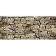 Kőfal vlies poszter, fotótapéta 2192VEP /250x104 cm/