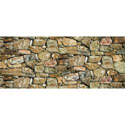 Kőfal vlies poszter, fotótapéta 2193VEP /250x104 cm/