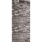 Kőfal  öntapadós poszter, fotótapéta 2194SKT /91x211 cm/