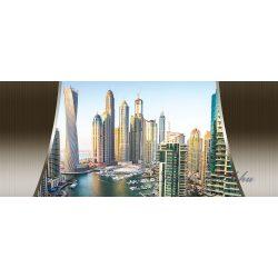 Dubai vlies poszter, fotótapéta 2198VEP /250x104 cm/