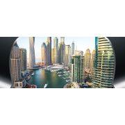 Dubai vlies poszter, fotótapéta 2201VEP /250x104 cm/