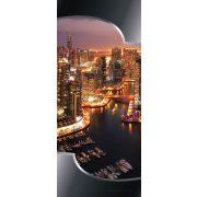 Dubai vlies poszter, fotótapéta 2203VET /91x211 cm/