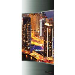 Dubai öntapadós poszter, fotótapéta 2204SKT /91x211 cm/