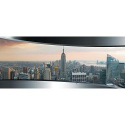 New York vlies poszter, fotótapéta 2205VEP /250x104 cm/