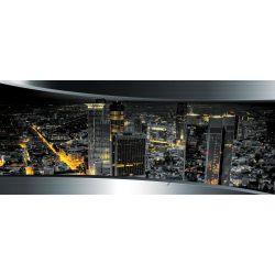 View City Aerial vlies poszter, fotótapéta 2206VEP /250x104 cm/