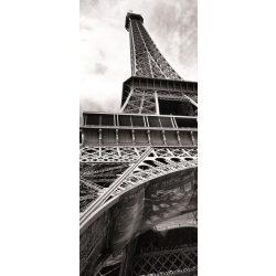 Eiffel Tower öntapadós poszter, fotótapéta 221SKT /91x211 cm/