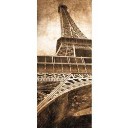 Eifell-torony vlies poszter, fotótapéta 222VET /91x211 cm/