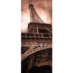 Eiffel Tower öntapadós poszter, fotótapéta 223SKT /91x211 cm/