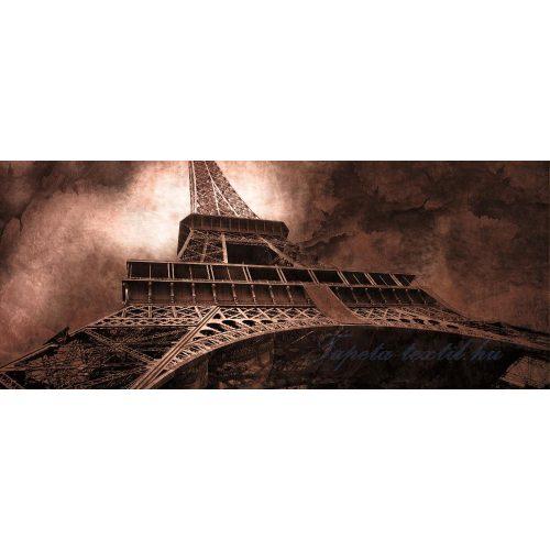 Eiffel-torony poszter, fotótapéta 223VEP /250x104 cm/