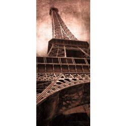 Eifell-torony vlies poszter, fotótapéta 223VET /91x211 cm/