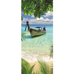 Hawaii Beach öntapadós poszter, fotótapéta 225SKT /0,91x211 cm/