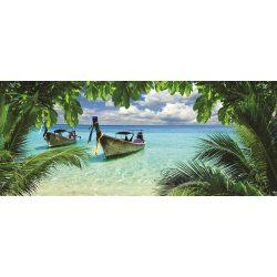 Hawaii Beach vlies poszter, fotótapéta 225VEP /250x104 cm/