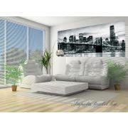 Brooklyn Bridge poszter, fotótapéta 226VEP /250x104 cm/