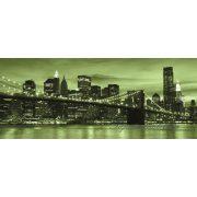 Brooklyn Bridge poszter, fotótapéta 227VEP /250x104 cm/
