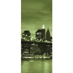 Brooklyn Bridge vlies poszter, fotótapéta 227VET /91x211 cm/