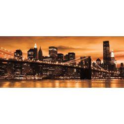 Brooklyn Bridge poszter, fotótapéta 228VEP /250x104 cm/