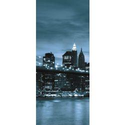 Brooklyn Bridge öntapadós poszter, fotótapéta 229SKT /91x211 cm/