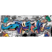 Graffiti poszter, fotótapéta 2294VEP /250x104 cm/