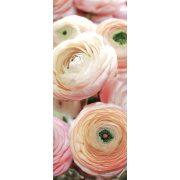 Rózsák vlies poszter, fotótapéta 2297VET /91x211 cm/