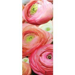 Rózsák öntapadós poszter, fotótapéta 2298SKT /91x211 cm/