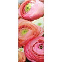 Rózsák vlies poszter, fotótapéta 2298VET /91x211 cm/