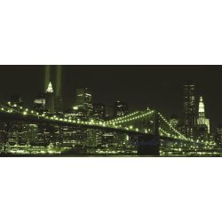 Brooklyn Bridge poszter, fotótapéta 231VEP /250x104 cm/