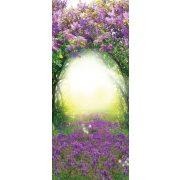 Orgona vlies poszter, fotótapéta 2315VET /91x211 cm/