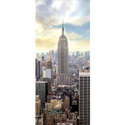 New York öntapadós poszter, fotótapéta 2317SKT /91x211 cm/