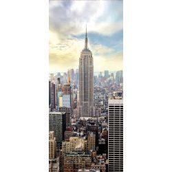New York vlies poszter, fotótapéta 2317VET /91x211 cm/
