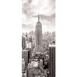 New York öntapadós poszter, fotótapéta 2318SKT /91x211 cm/
