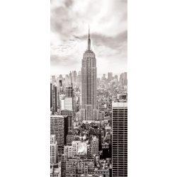 New York vlies poszter, fotótapéta 2318VET /91x211 cm/