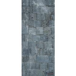 Kőfal öntapadós poszter, fotótapéta 2319SKT /91x211 cm/