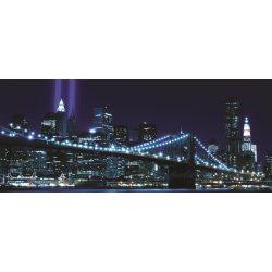 Brooklyn Bridge poszter, fotótapéta 232VEP /250x104 cm/