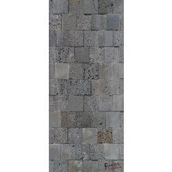 Kőfal öntapadós poszter, fotótapéta 2321SKT /91x211 cm/