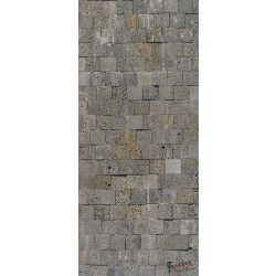 Kőfal öntapadós poszter, fotótapéta 2323SKT /91x211 cm/