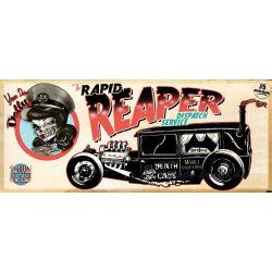 Kaszás Autó vlies poszter, fotótapéta 2328VEP /250x104 cm/
