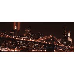 Brooklyn Bridge poszter, fotótapéta 233VEP /250x104 cm/