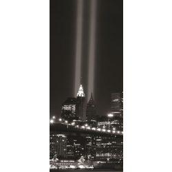 Brooklyn Bridge vlies poszter, fotótapéta 234VET /91x211 cm/