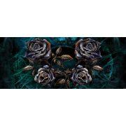 Rózsák vlies poszter, fotótapéta 2371VEP /250x104 cm/