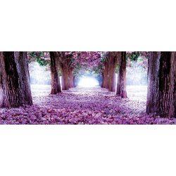 Virágzó fák vlies poszter, fotótapéta 2379VEP /250x104 cm/