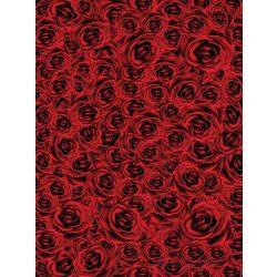 Rózsák vlies poszter, fotótapéta 2390VE-A /206x275 cm/